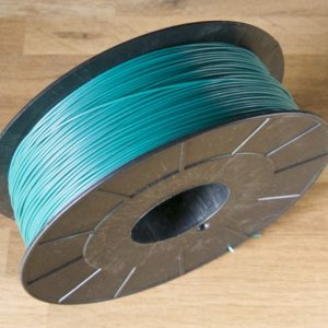 Filament ABS bleu turquoise RAL 5018 Optimus