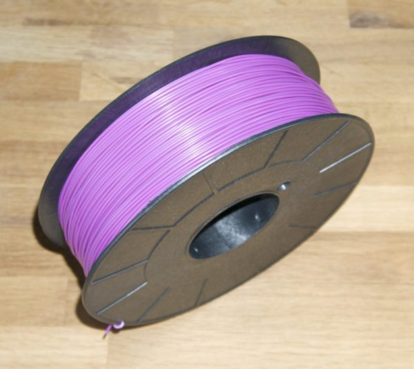 Filament ABS violet RAL 4008 Optimus