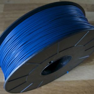 Filament abs bleu cobalt ral 5013 Optimus